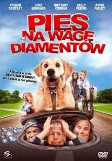 Pies na wagę diamentów (2008) Lektor PL