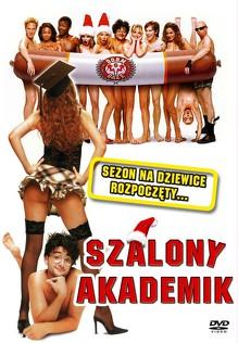 Szalony akademik (2003) Lektor PL