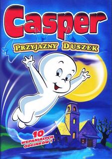 Casper przyjazny duszek (1949) Dubbing PL