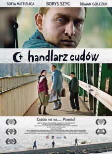 Handlarz cudów (2009) Cały film PL