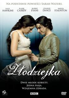 Złodziejka (2005) Lektor PL