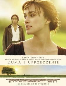 Duma i Uprzedzenie (1995) Lektor PL