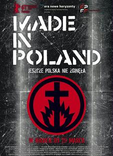 Made in Poland (2010) Cały film PL