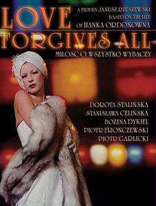 Miłość ci wszystko wybaczy (1981)
