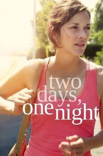 Dwa dni, jedna noc (2014), Lektor PL