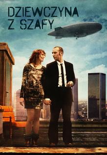 Dziewczyna z szafy (2012) Cały film PL