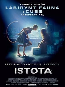Istota (2009), Lektor PL