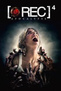 [REC] 4: Apokalipsa (2014), Lektor PL
