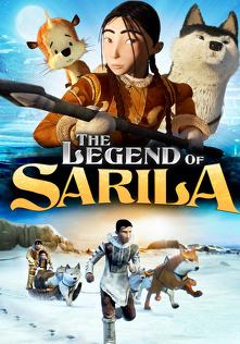 Sarila. Podróż do krainy legend (2013), Dubbing PL
