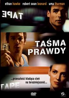 Taśma prawdy (2001) Lektor PL
