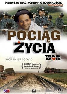 Pociąg życia (1998) Lektor PL