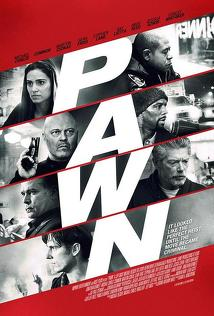 Pawn / Pionek (2013), Lektor PL
