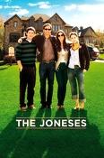 Niedościgli Jonesowie (2009), Lektor PL