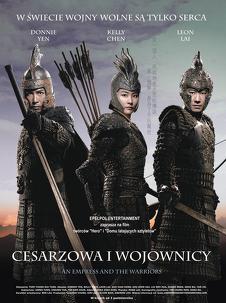 Cesarzowa i wojownicy (2008) Lektor PL
