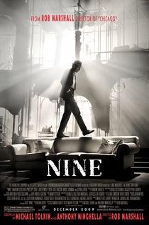 Nine - Dziewięć (2009), Lektor PL
