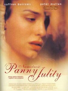 Namiętność panny Julity (1999) Lektor PL