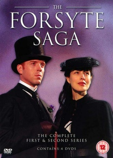 Saga rodu Forsyte-ów (2002) Lektor PL