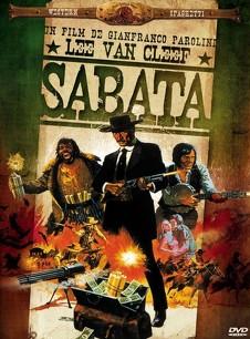 Sabata / Ehi amico... c'è Sabata, hai chiuso! (1969) Lektor PL