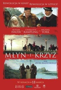 Młyn i krzyż (2011) Lektor PL