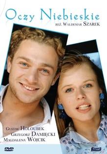 Oczy niebieskie (1994) Cały film PL