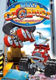 Mali Giganci (2006) Dubbing PL