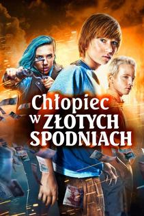 Chłopiec w złotych spodniach (2014) Lektor PL