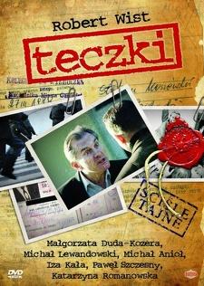 Teczki (2007) Cały film PL