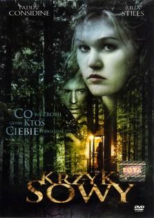Krzyk sowy (2009) Lektor PL