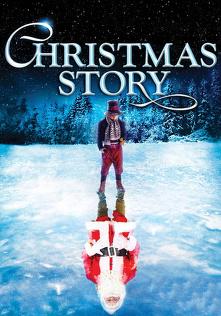 Święty Mikołaj (2007) Dubbing PL