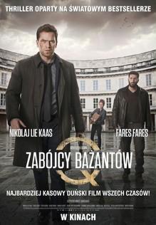 Zabójcy bażantów (2014), Lektor PL