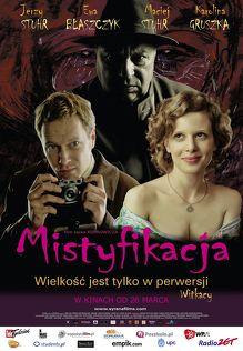 Mistyfikacja (2010) Cały film PL