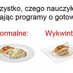 Programy o gotowaniu