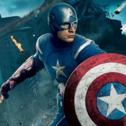 kapitan ameryca