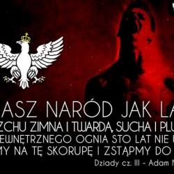 Tapety patriotyczne cz.II