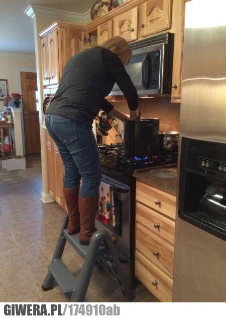 gotowanie,pasja,drabina,babcia,wtf