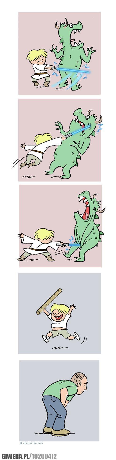 Wyobraźnia dziecka