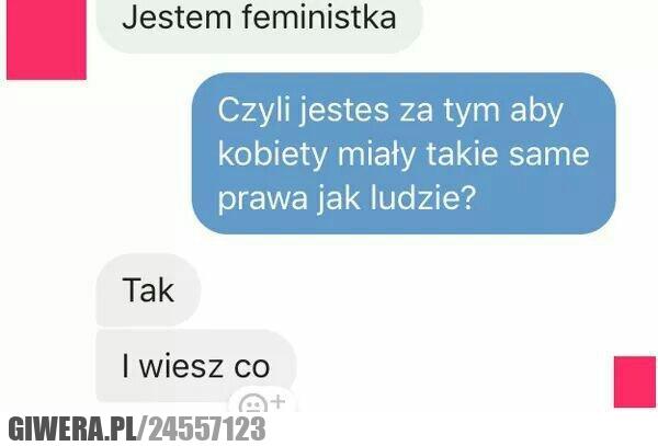 Feministka,ludzie,prawa