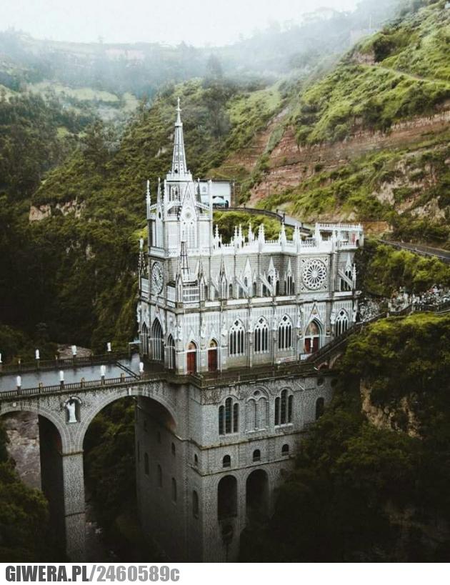 Bazylika Las Lajas