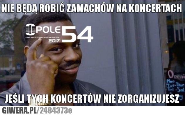 Opole,zamach