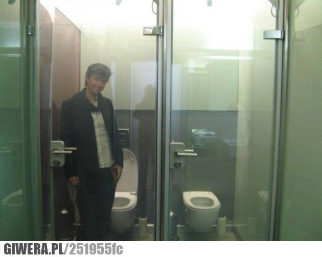 Prywatność,toaleta