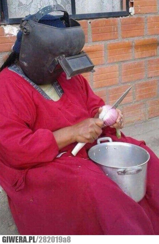 gotowanie,cebula,łzy