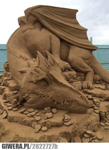 sztuka,plaża,piasek