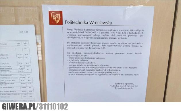 Wrocław,PWR,Politechnika