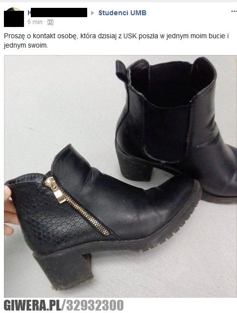 Studia,buty,heheszki,logika kobiet