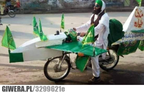 Pakistański program kosmiczny