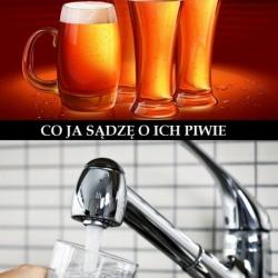 Prawda o amerykańskim piwie