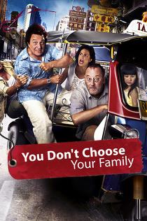 Rodziny się nie wybiera (2011) Lektor PL