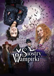 Siostry wampirki (2012) Dubbing PL