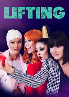 Lifting (2017) - miniserial