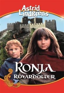 Ronja - córka zbójnika (1984) Lektor PL